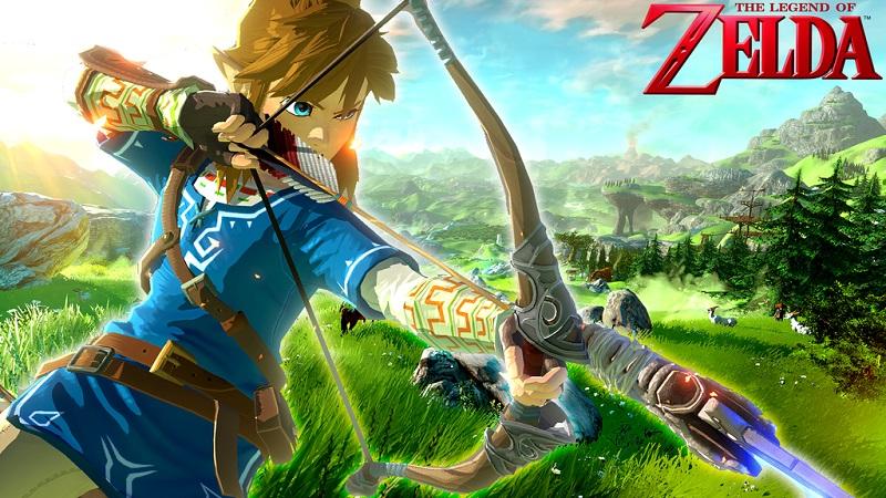 «The Legend of Zelda» reporté pour sortir en simultané sur Wii U et la prochaine console Nintendo NX