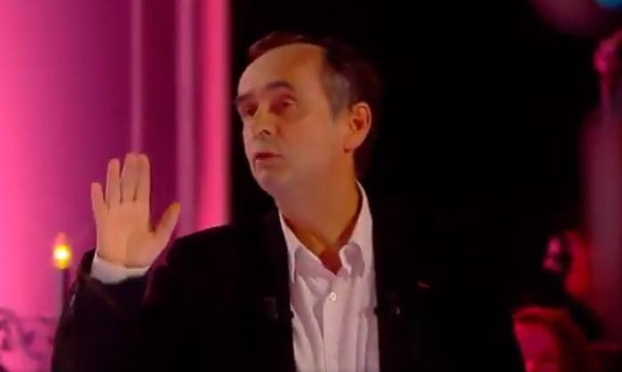 Clash : Robert Ménard à à Thierry Ardisson : «Tu vas te faire foutre !»
